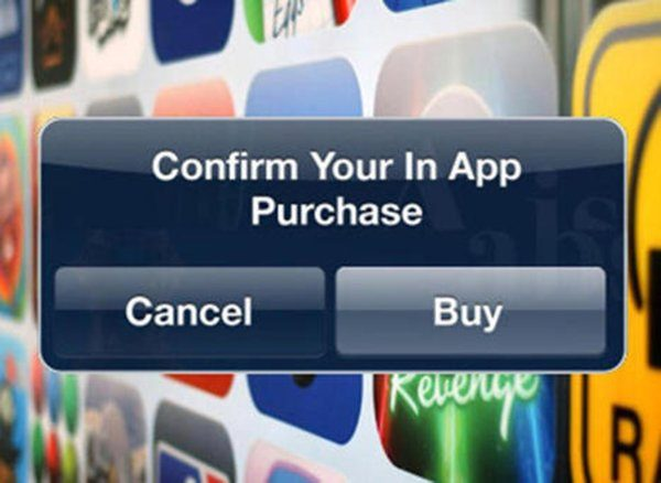 In-App Purchases And Microtransactions