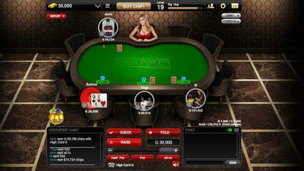 Top 20 Poker Games For Mobile