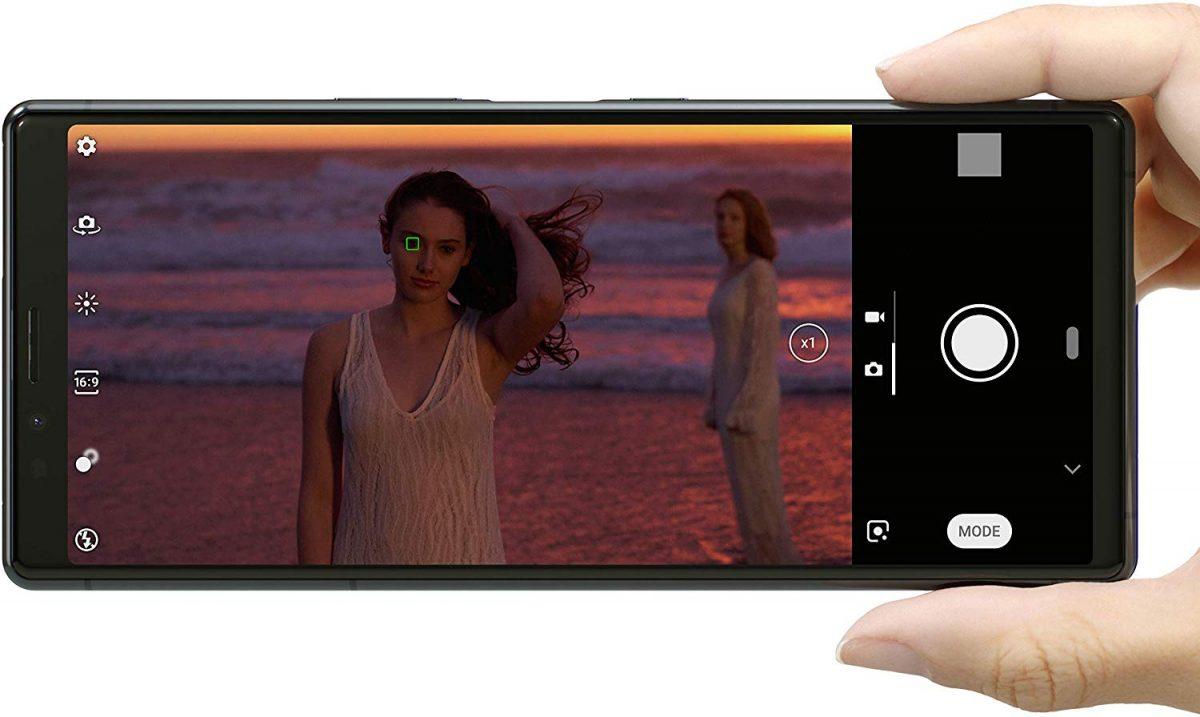 Sony Xperia Z4 to be Metal and Sport Fingerprint Sensor