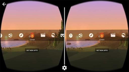 Google CardBox VR