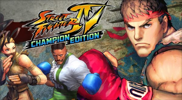 Street Fighter Is Now A Mobile Fighting Game