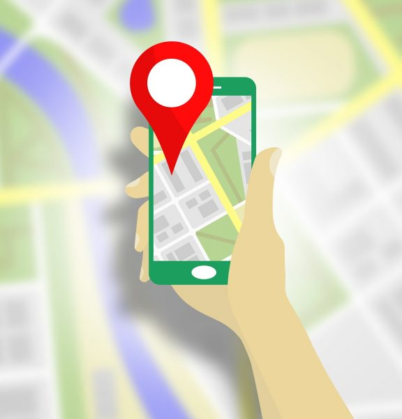 find someones location by cell phone number