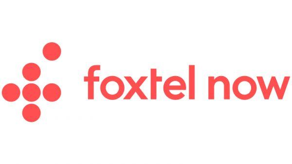 Foxtel Now official logo