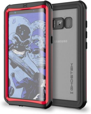 http://Ghostek%20Waterproof%20Case