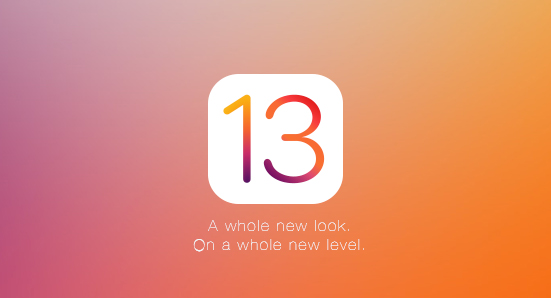 iOS 13 Apple's Operating System