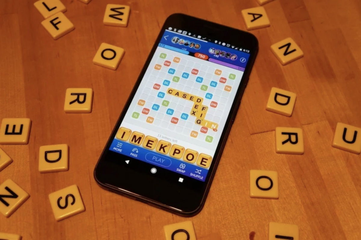 Top Word Games For Mobile