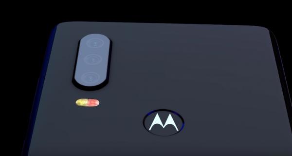 Motorola G8 & G8 Plus Prototype