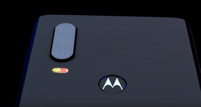 Moto G8 & Moto G8 Plus Might Have Triple Cameras