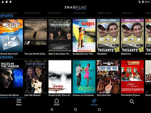 Snag film movie streaming