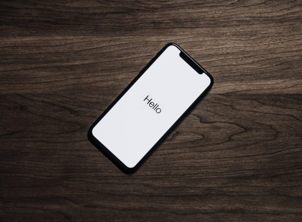 Unboxing brand new iPhone X