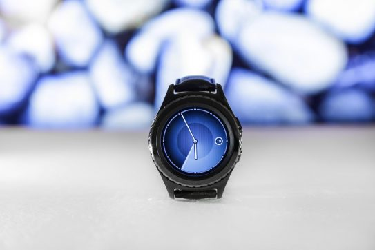 Product Review: Samsung Galaxy Smartwatch