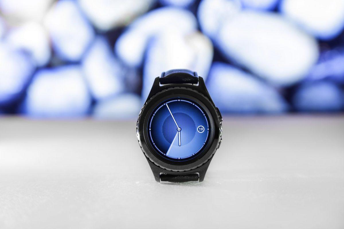 Samsung Galaxy Smart Watch
