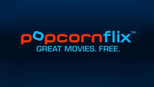 Popcornflix Free Movie Streaming Apps