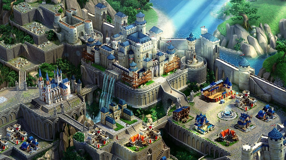Top Rts Games 2020.Top 20 Real Time Strategy Games For Mobile