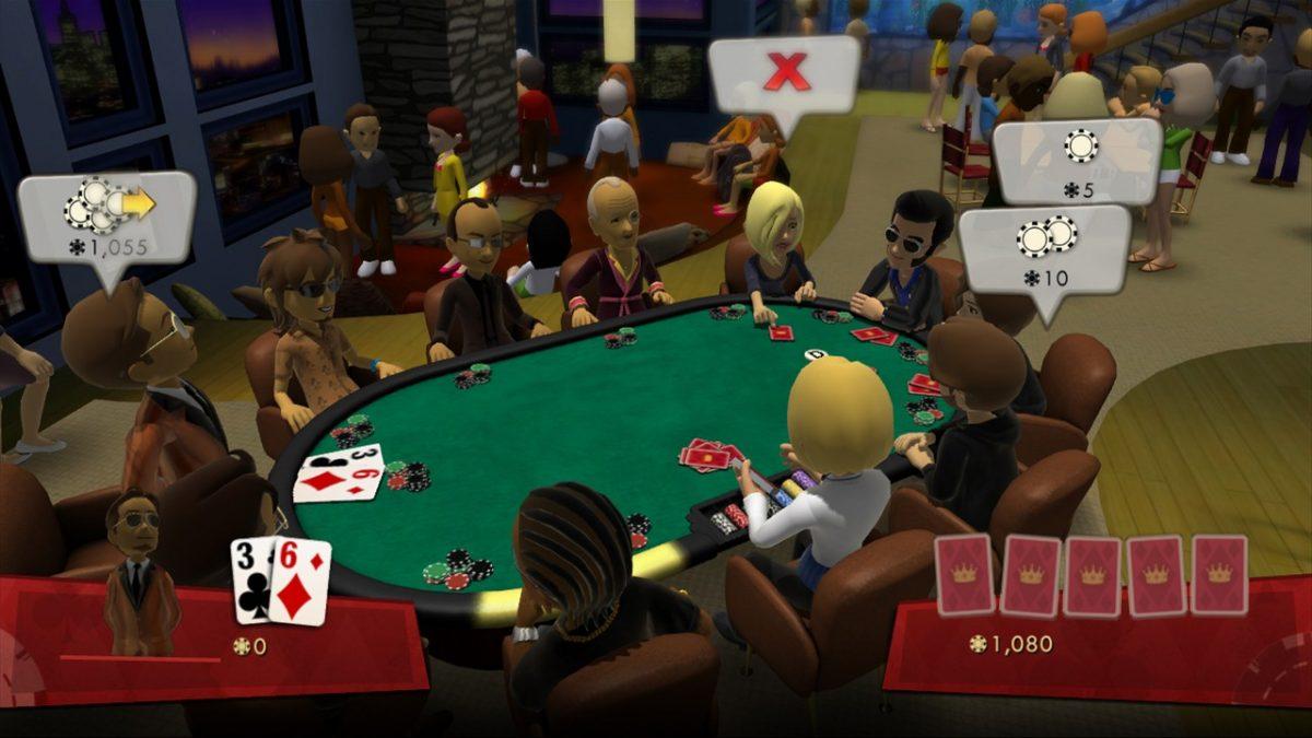 Лучший покер онлайн для андроид казино вулкан онлайн 2017
