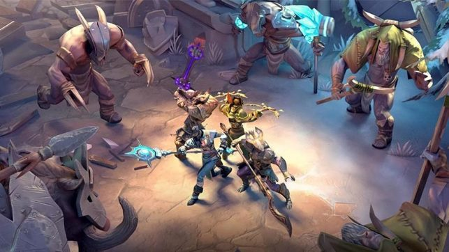 Top 20 MMORPGs For Mobile