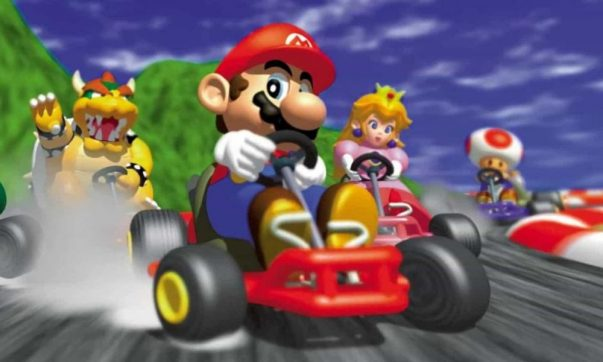 Nintendo Releases Mario Kart Tour On Android And iOS