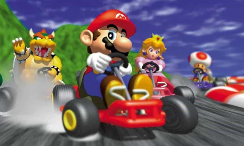 Nintendo Launches Mario Kart Tour