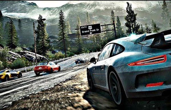 Best Racing Games For Mobile