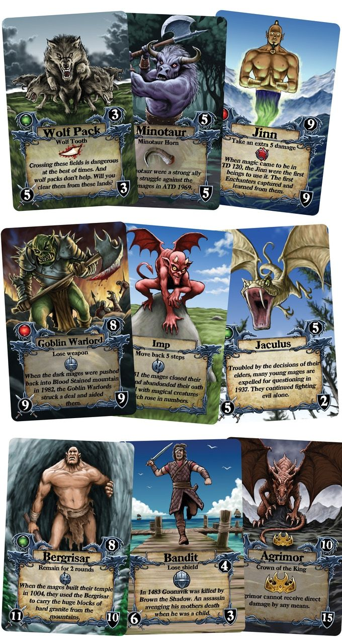 Best Mobile Collectible Card Games