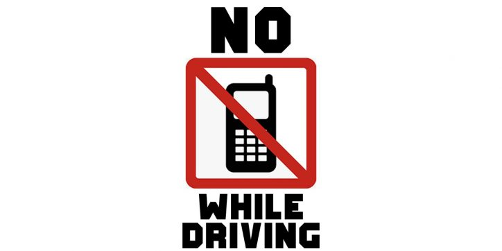 Countries That Ban Cell Phones While Driving