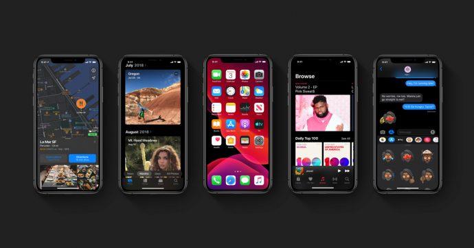iOS 12 vs iOS 13: Should I Update To Apple iOS 13?