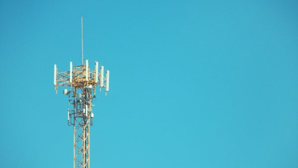 Telecommunication Tower Reception