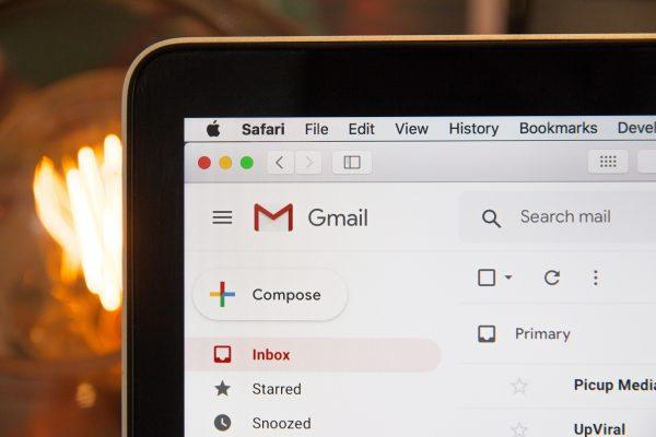 Gmail hosting