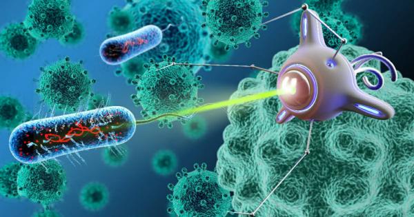 Tiny Conveyance Nanobots