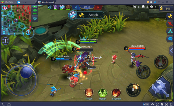 Top Mobile Games 2020.Top 20 Moba Games For Mobile Of All Time 2020 Edition