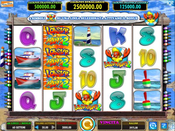 Slots on Tour Casino