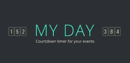 My Day -- Countdown Calendar
