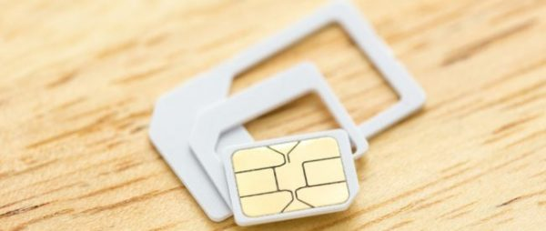 Check SIM Card