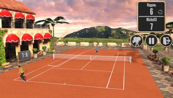World of Tennis: Roaring '20s