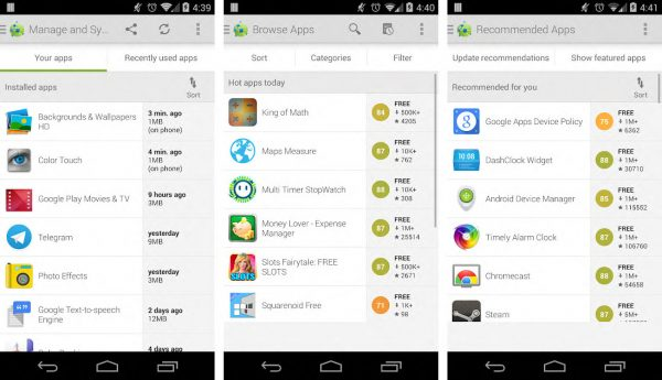 best Adblocker for android that manage apps like a killer file explorer /task manager