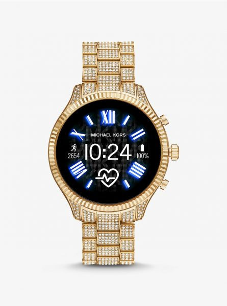 New Michael Kors Lexington 2 2019