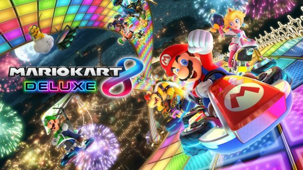 Feel the rush as your kart with this Best Wii U games