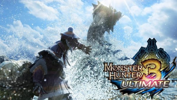 Discover the epic world of Monster Hunter with this Best Wii U games