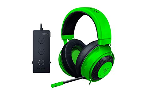 Razer headphones for those who want a reliable product