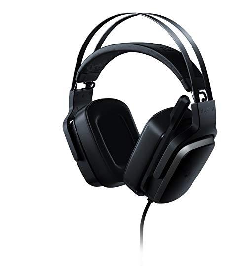 Razer Tiamat headphones offer 7.1 surround sound
