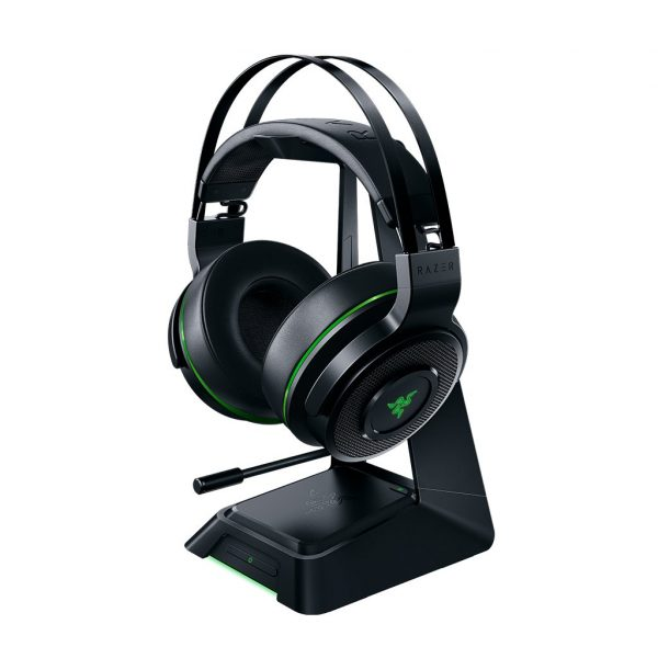 Razer headset for console gamers