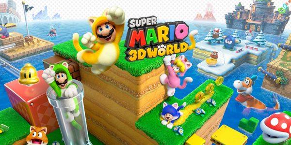 Best Wii U with the of Journey with Mario, Luigi