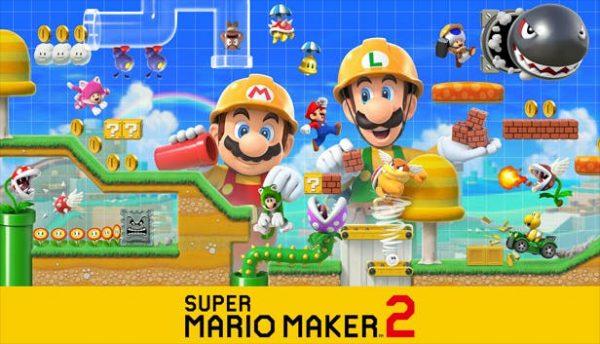 Best Wii U game evolution of Super Mario Bros