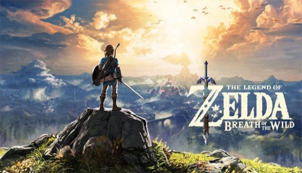 Best Wii U games, travel across fields, through forests