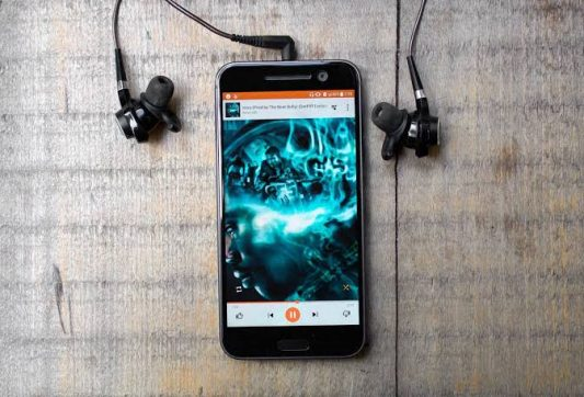 Top 20 Best Android Music Player Apps You Never Knew It Existed