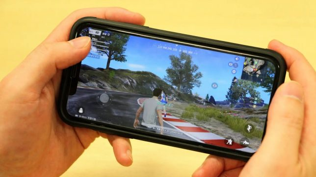 Ultimate Guide To The Best Mobile Games To Cure Your Boredom