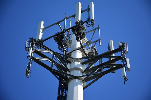 Cell Tower Signals Tapped to Change Weather Prediction into Guarantee
