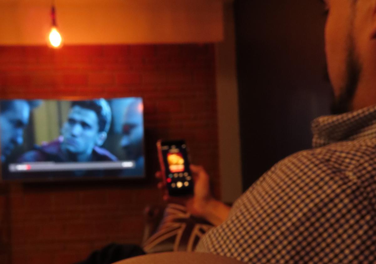 All Mirror Share Screen to Smart TV – Google Play ilovalari