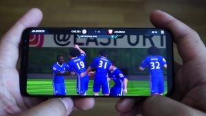 Top 20 Football Games for Mobile