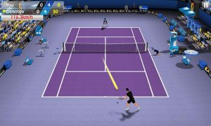 Top 20 Tennis Games For Mobile Of All Time